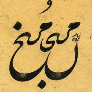 Zabihollah loloee Mehr work sample 35