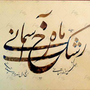 Majid Kheradmandi Work Sample 1