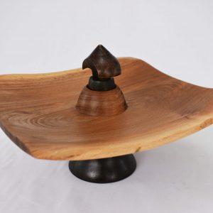 Reza Baiani Wood Work Sample